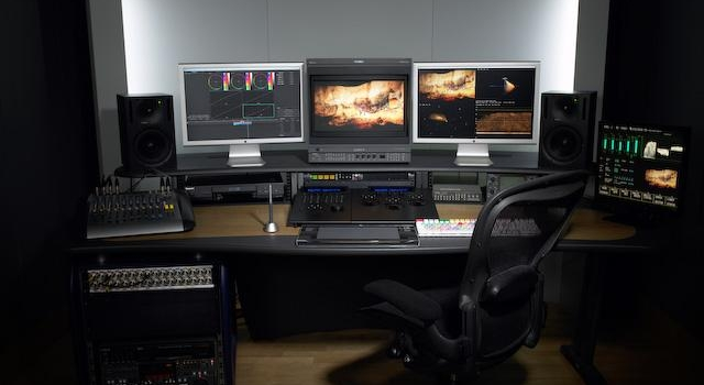 Post Production Editors